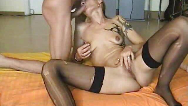 Darryl Hana caldo e donne mature amatoriali porno cornea mamma