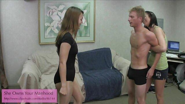 Calda ragazza cinese fa un fantastico porno amatoriale mature gratis pompino-più Hotajp