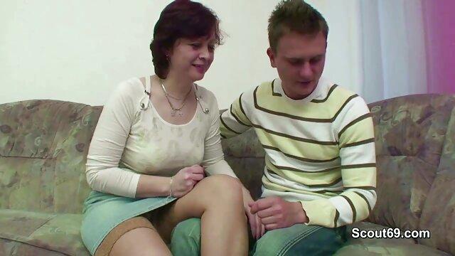 Marito scopa moglie nel culo amatoriale con matura grosso e grosso cazzo con dolore nel culo