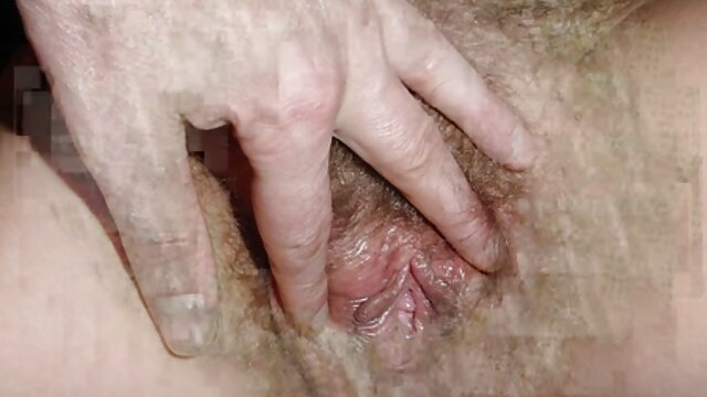 FFM sesso mature sex amatoriali anale con calze vagabondo cougar