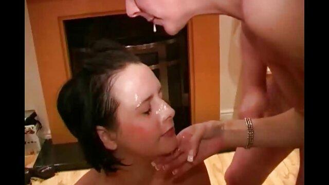 COUGAR caldo con giovane amatoriale mature porno compagno