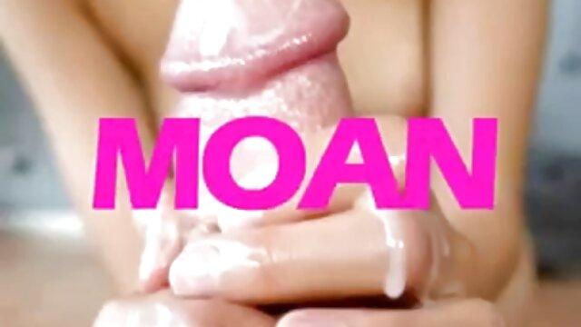 Bruna con Gola profonda ingoia un grosso video amatoriali donne anziane cazzo Ebano