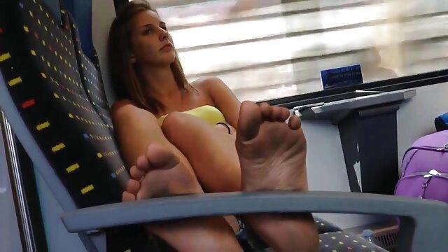 Camila amatoriali mature nude di Paula-Bumblebee Killer forato da uno sconosciuto