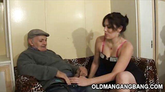 Gina Gerson fa una splendida sega con i video amatoriali casalinghe mature piedi