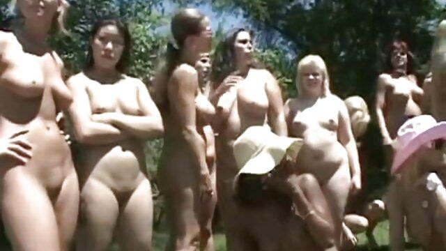 i sesso amatoriale di donne mature più caldi dilettanti in una vera festa avvitato
