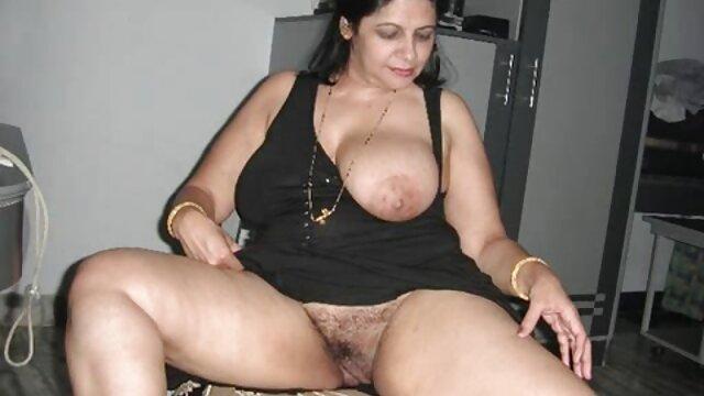 Enorme sesso mature amatoriale Gangbang E orgia di giovani maiali
