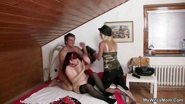 humungous uomo carnoso trans ama Trio mature privati Anale Senza preservativo